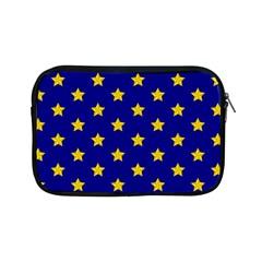 Star Pattern Apple Ipad Mini Zipper Cases