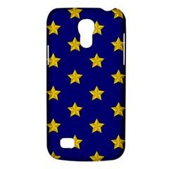 Star Pattern Galaxy S4 Mini