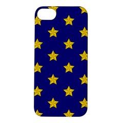 Star Pattern Apple Iphone 5s/ Se Hardshell Case