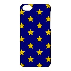 Star Pattern Apple Iphone 5c Hardshell Case