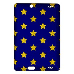 Star Pattern Amazon Kindle Fire Hd (2013) Hardshell Case