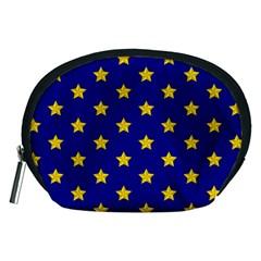 Star Pattern Accessory Pouches (medium)