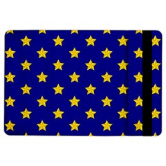 Star Pattern Ipad Air 2 Flip