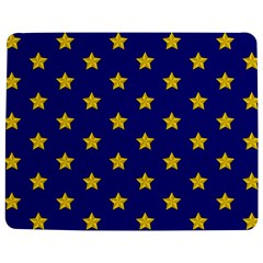 Star Pattern Jigsaw Puzzle Photo Stand (rectangular)