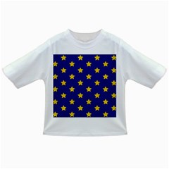 Star Pattern Infant/toddler T Shirts