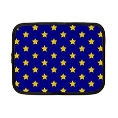 Star Pattern Netbook Case (small)