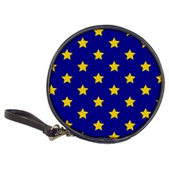 Star Pattern Classic 20 Cd Wallets