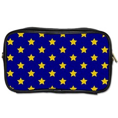 Star Pattern Toiletries Bags 2-Side