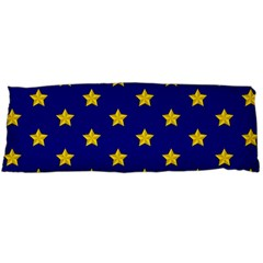 Star Pattern Body Pillow Case (dakimakura)