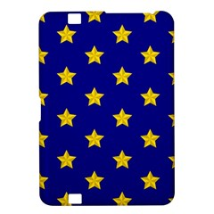 Star Pattern Kindle Fire HD 8.9