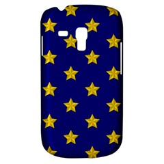 Star Pattern Galaxy S3 Mini