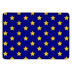 Star Pattern Samsung Galaxy Tab 8 9  P7300 Flip Case