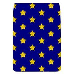 Star Pattern Flap Covers (l)