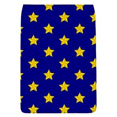 Star Pattern Flap Covers (s)