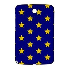 Star Pattern Samsung Galaxy Note 8 0 N5100 Hardshell Case