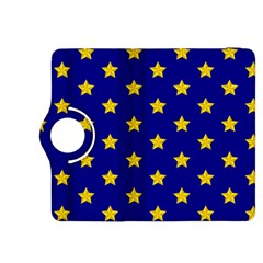 Star Pattern Kindle Fire Hdx 8 9  Flip 360 Case