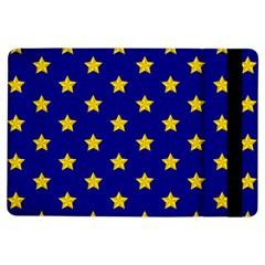 Star Pattern Ipad Air Flip
