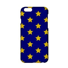 Star Pattern Apple Iphone 6/6s Hardshell Case