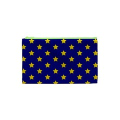 Star Pattern Cosmetic Bag (xs)