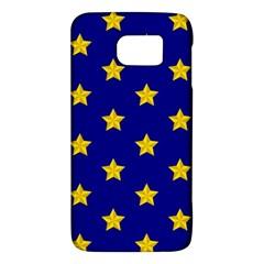 Star Pattern Galaxy S6