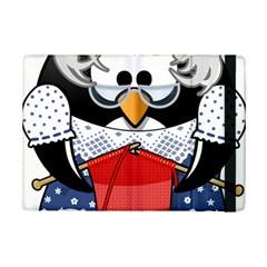Grandma Penguin Ipad Mini 2 Flip Cases