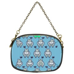 Funny Cow Pattern Chain Purses (Two Sides)