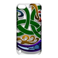 Celtic Ornament Apple Ipod Touch 5 Hardshell Case With Stand