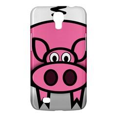 Pork Pig Pink Animals Samsung Galaxy Mega 6.3  I9200 Hardshell Case