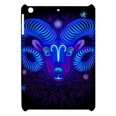 Sign Aries Zodiac Apple iPad Mini Hardshell Case