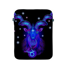 Sign Capricorn Zodiac Apple Ipad 2/3/4 Protective Soft Cases