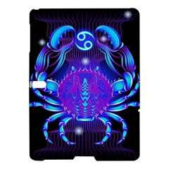 Sign Cancer Zodiac Samsung Galaxy Tab S (10 5 ) Hardshell Case