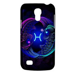 Sign Pisces Zodiac Galaxy S4 Mini
