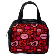 Xoxo! Classic Handbags (One Side)