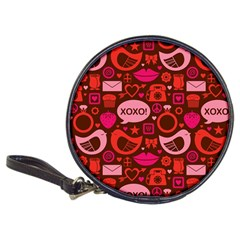 Xoxo! Classic 20-CD Wallets