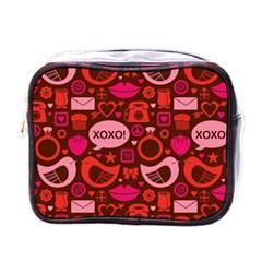 Xoxo! Mini Toiletries Bags