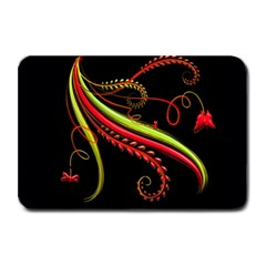 Cool Pattern Designs Plate Mats