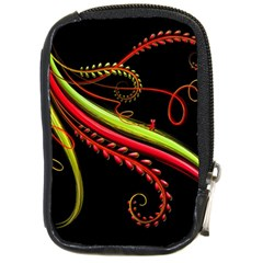 Cool Pattern Designs Compact Camera Cases