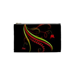Cool Pattern Designs Cosmetic Bag (Small)
