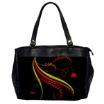 Cool Pattern Designs Office Handbags Front