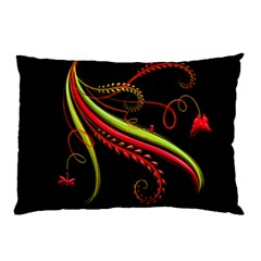 Cool Pattern Designs Pillow Case (two Sides)