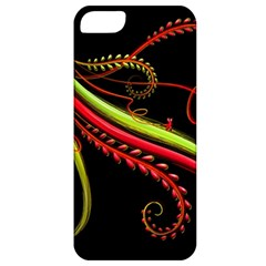Cool Pattern Designs Apple Iphone 5 Classic Hardshell Case