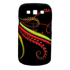 Cool Pattern Designs Samsung Galaxy S Iii Classic Hardshell Case (pc+silicone)