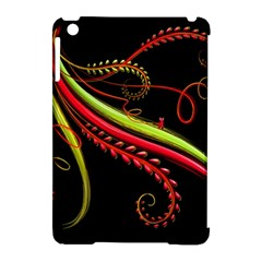 Cool Pattern Designs Apple Ipad Mini Hardshell Case (compatible With Smart Cover)