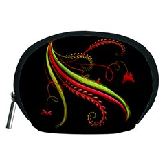 Cool Pattern Designs Accessory Pouches (medium)