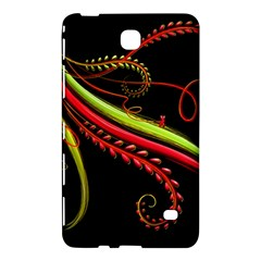 Cool Pattern Designs Samsung Galaxy Tab 4 (7 ) Hardshell Case