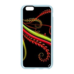 Cool Pattern Designs Apple Seamless iPhone 6/6S Case (Color)