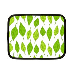 Spring Pattern Netbook Case (small)