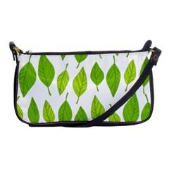 Spring Pattern Shoulder Clutch Bags