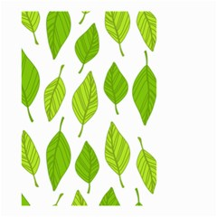 Spring Pattern Small Garden Flag (Two Sides)