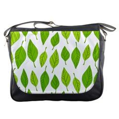 Spring Pattern Messenger Bags